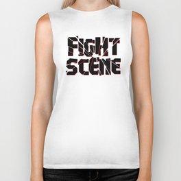 Fight Scene #1 Biker Tank