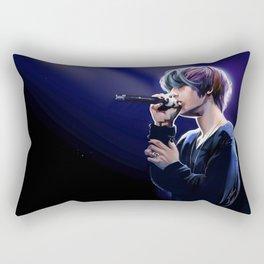To be Rectangular Pillow