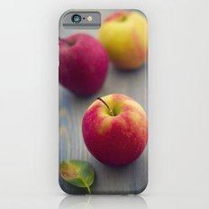 Apples Slim Case iPhone 6s