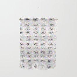 Small Hirst Polka Dot Wall Hanging