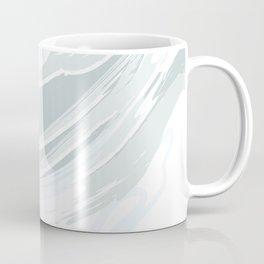 Blue Waves III Coffee Mug
