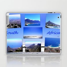 South Africa Landscape Laptop & iPad Skin