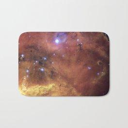 Cosmic Concoction Bath Mat