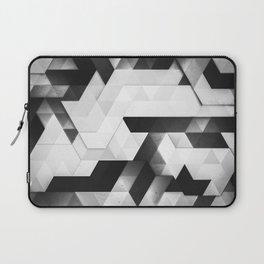 scope (monochrome series) Laptop Sleeve