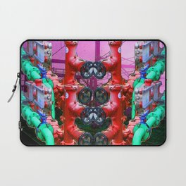 Vertebrae Laptop Sleeve