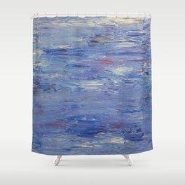 Stinson Shower Curtain