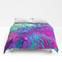Dēmētría (Abstract 40) Comforters
