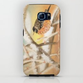 Spring on the Horizon iPhone Case