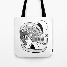 Really Strange Tote Bag