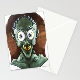 Despairagus Stationery Cards