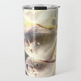 Fish Family Travel Mug