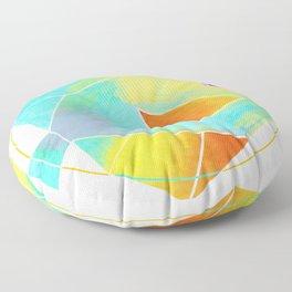 ImFAD_2nd-version Floor Pillow
