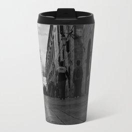 Marble Gutter Travel Mug