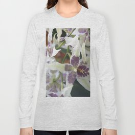 Longwood Gardens Orchid Extravaganza 75 Long Sleeve T-shirt