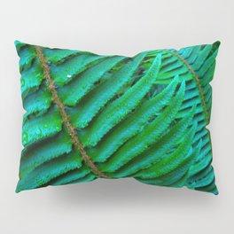 Flowing Ferns Pillow Sham