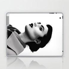 Lily Collins Laptop & iPad Skin