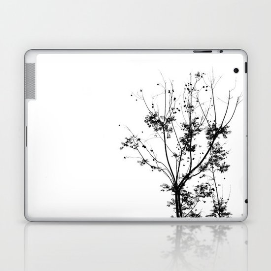 The Grow. Laptop & iPad Skin
