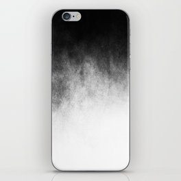 Abstract V iPhone Skin