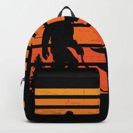 Dinosaur T-Rex Carnivore Dino Lover Backpack