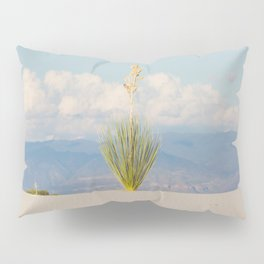 White Sands, No. 3 Pillow Sham