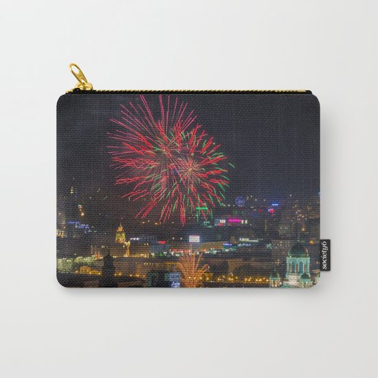 Firework collection 2 Carry-All Pouch