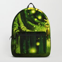 sad Backpack