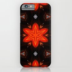 Recycled Art Project #154 iPhone 6s Slim Case