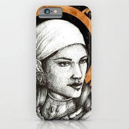 Ladies of Dragon Age: Isabela iPhone Case