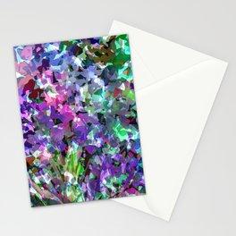 Jewel Box Jungle Stationery Cards