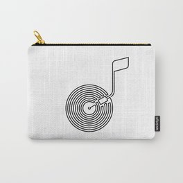 Long Play Carry-All Pouch