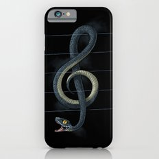 Snake Note Slim Case iPhone 6s