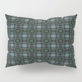 Pearly Forthrightness Pillow Sham