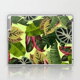 El Yunque Laptop & iPad Skin