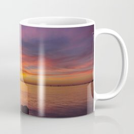 Coastal Colors Coffee Mug