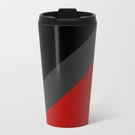 Attraction Metal Travel Mug