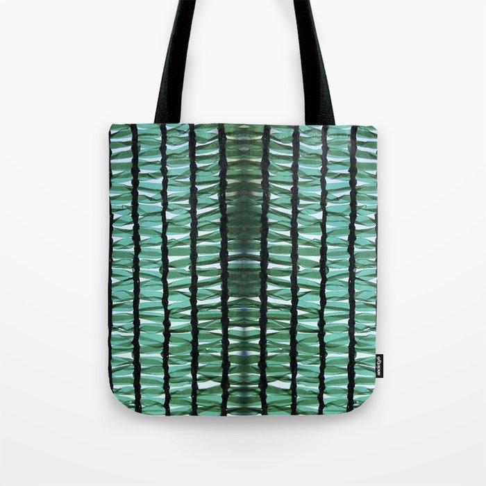 green texture Tote Bag