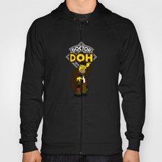 Doctor D'oh Hoody