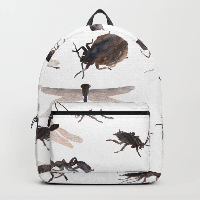 insects colabb. Backpack