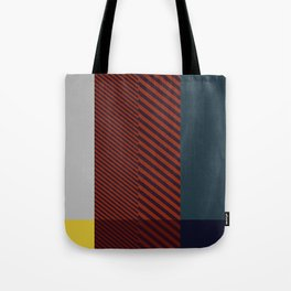 Construct #1 Tote Bag