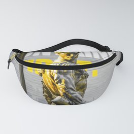 West Virginia Mountaineers Go First Fanny Pack
