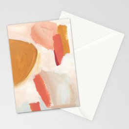 Mean Mister Mustard Stationery Cards