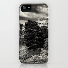 Inverness Castle Scotland iPhone Case