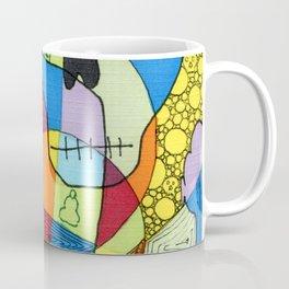 Skulls&Buddha 45 Coffee Mug