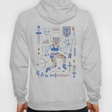The Warrior Hoody