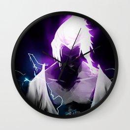 Uchiha Ninja Wall Clock