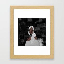 For your Pocket Framed Art Print