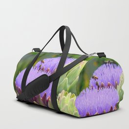 Bee-utiful Duffle Bag