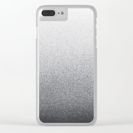 STARDUST / libra Clear iPhone Case
