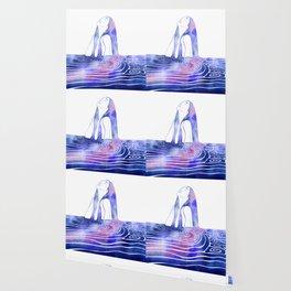 Nereid LXV Wallpaper