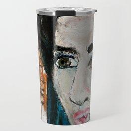 Lauren Nemchik - Winehouse Travel Mug